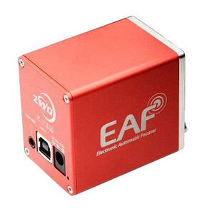 ZWO Electronic Automatic Focuser EAF Standard