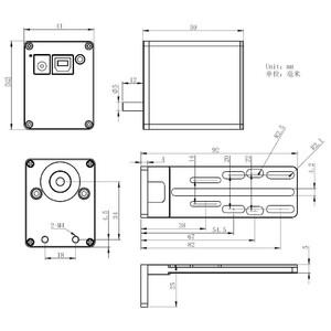 ZWO Electronic Automatic Focuser EAF Standard