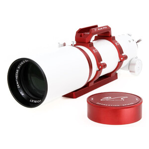 William Optics Apochromatischer Refraktor AP 81/559 ZenithStar 81 Red OTA
