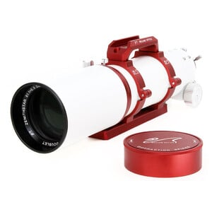 Réfracteur apochromatique William Optics AP 81/559 ZenithStar 81 Red OTA