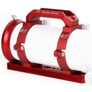 William Optics Apochromatische refractor AP 81/559 ZenithStar 81 Red OTA