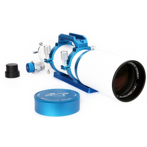 William Optics Rifrattore Apocromatico AP 81/559 ZenithStar 81 Blue OTA
