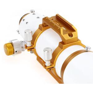 Réfracteur apochromatique William Optics AP 81/559 ZenithStar 81 Gold OTA
