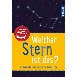 Kosmos Verlag Welcher Stern ist das?