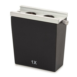 Euromex Microscopio stereo BE.1812, bino, 10x, LED, w.d. 230 mm