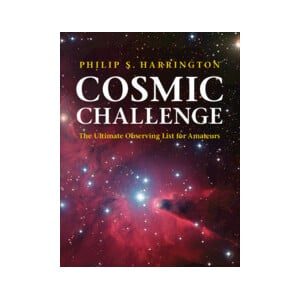 Cambridge University Press Buch Cosmic Challenge