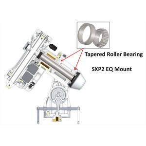 Vixen Apochromatischer Refraktor AP 103/825 ED AX103S Sphinx SXP2 Starbook Ten GoTo