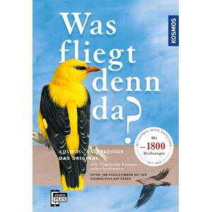 Kosmos Verlag Buch Was fliegt denn da? Das Original