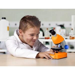 Bresser Junior Microscopio 40x-640x