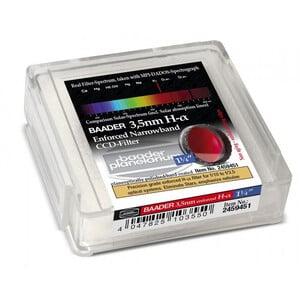 """Baader Filtro Ultra-Narrowband 3.5nm H-alpha CCD-Filter 1,25"""""""