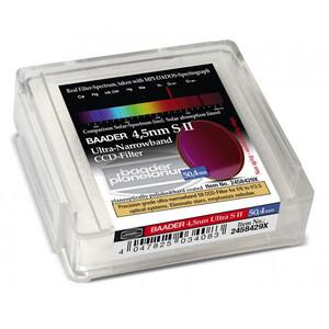 Baader Filtro Ultra-Narrowband 4.5nm S II CCD-Filter 50,4mm