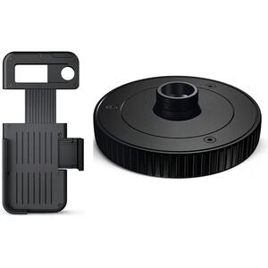 Adaptateur smartphone Swarovski Set VPA-Adaptor with AR-B adaptor ring for BTX/ binoculars