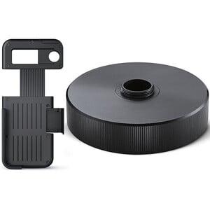 Swarovski Adattatore smartphone Set VPA-Adaptor with AR-S adaptor ring for ATS/STS, ATM/STM, STR