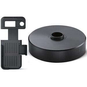 Adaptateur smartphone Swarovski Set VPA-Adaptor with AR-S Adaptor ring for ATX/STX