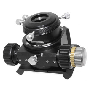 "TS Optics Focheggiatore UNC V-Power Newton 2"""