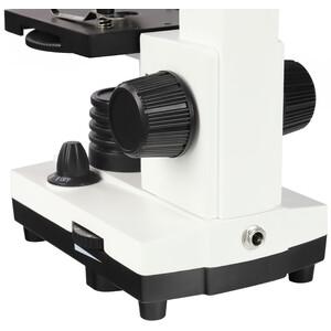 Omegon Mikroskop VisioStar, 40x-400x, LED