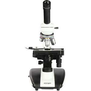 Omegon Mikroskop BioMon, 40x-1000x, LED