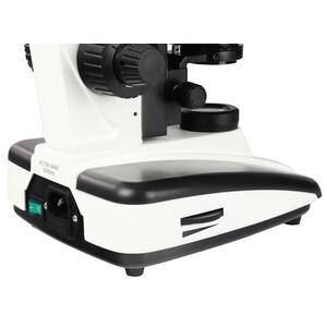 Omegon Microscopio BioMon de , 40x-1000x, LED