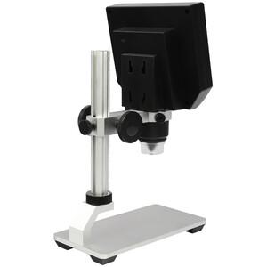 Omegon Microscópio Mikroskop DigiStar, 1x-600x, LCD 4,3''