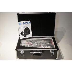 APM Binocolo MS 25x100 ED