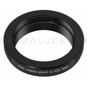BORG Adapter M49.8 Canon EOS