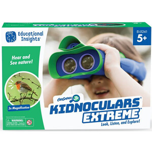 Learning Resources GeoSafari® Jr Kidnoculars® Extreme