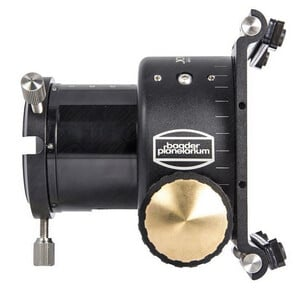 Baader Focuser Diamond Steeltrack BDS-NT 2""