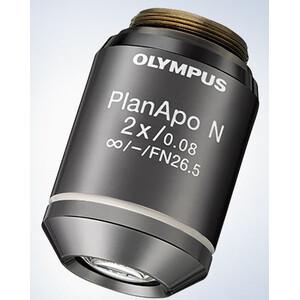 Olympus Obiettivo PLAPON2X/0.08