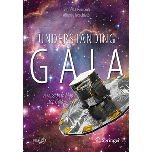 Springer Libro Understanding Gaia