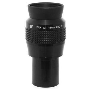 """Oculaire TS Optics UWAN 16mm 82° 1,25"""""""