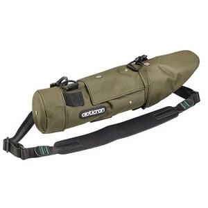 Opticron Bag Stay-on-Case for MM4 77 GA ED Spotting scope straight green