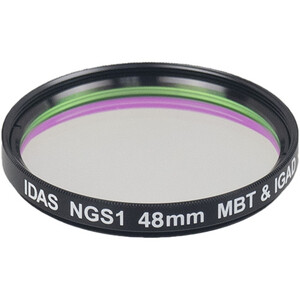 Filtre IDAS Night Glow Suppression NGS1 52mm