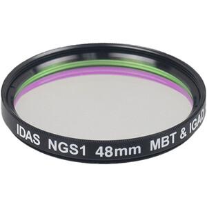 "IDAS Filtros Night Glow Suppression Filter NGS1 48mm 2"""