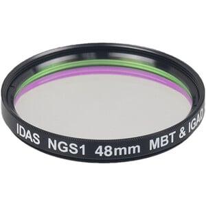 IDAS Filtros Night Glow Suppression Filter NGS1 52mm