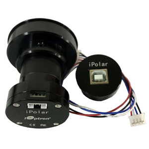 iOptron Electronic polar finder iPolar for the CEM60