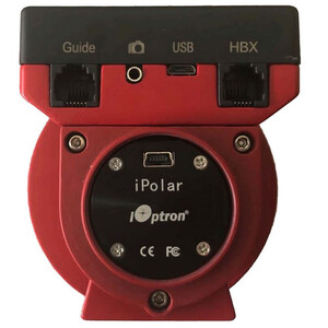iOptron Electronic polar finder iPolar for the SkyGuider Pro