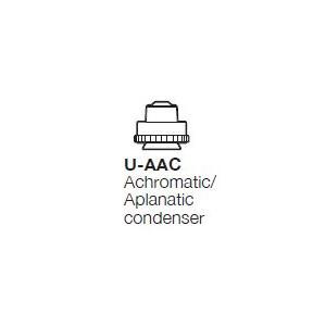 Olympus condensor U-AAC