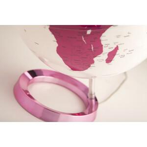 Räthgloben 1917 Globo Light&Colour Hot Pink 30cm