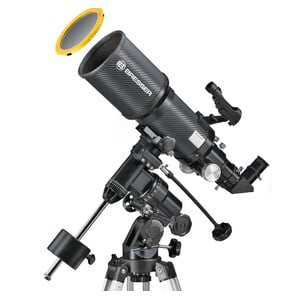 Bresser Teleskop AC 102/460 Polaris EQ3