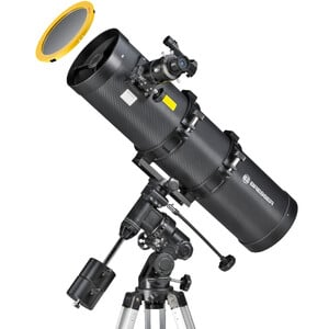 Bresser Telescopio N 150/750 Pollux EQ3