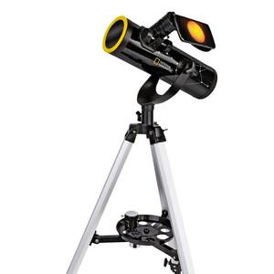 National Geographic Teleskop N 76/350 Solar AZ