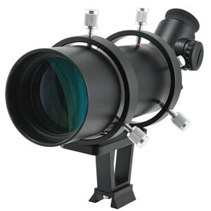 TS Optics Finder and Guidescope 10x60 ED T2