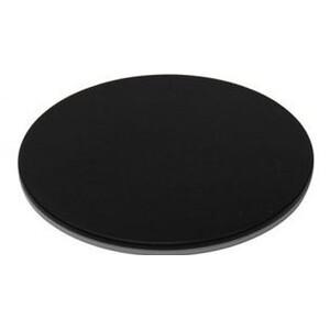 Optika Schwarz-weiß Platte, ST-042, Ø100mm