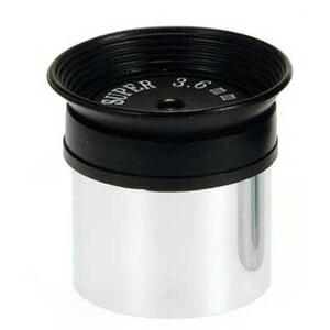 """TS Optics Oculare Reversed Kellner 3,6mm 1,25"""""""