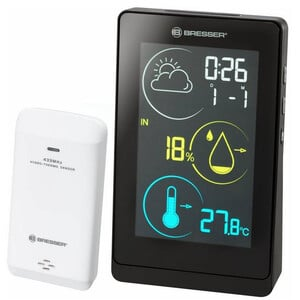 Bresser Wireless weather station Temeo Life H