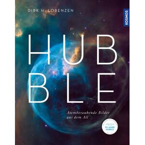 Kosmos Verlag Bildband Hubble