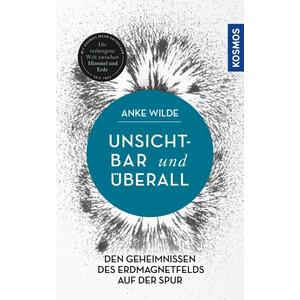 Kosmos Verlag Buch Unsichtbar und überall