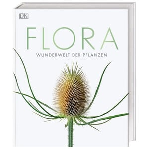 Dorling Kindersley Flora