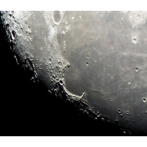 Télescope Cassegrain Orion C 152/1836 OTA