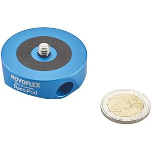 Novoflex Treppiede da tavolo BasicPod Kleinstativ